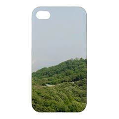 Seoul Apple Iphone 4/4s Premium Hardshell Case by anstey