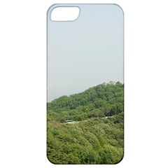 Seoul Apple Iphone 5 Classic Hardshell Case by anstey