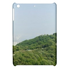 Seoul Apple Ipad Mini Hardshell Case by anstey