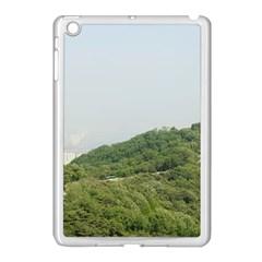 Seoul Apple Ipad Mini Case (white) by anstey