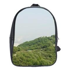 Seoul School Bag (xl) by anstey