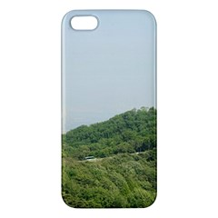 Seoul Iphone 5s Premium Hardshell Case by anstey