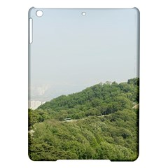 Seoul Apple Ipad Air Hardshell Case by anstey