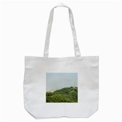 Seoul Tote Bag (white) by anstey