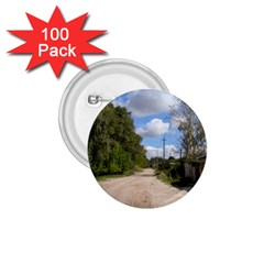 Dusty Road 1 75  Button (100 Pack) by ansteybeta