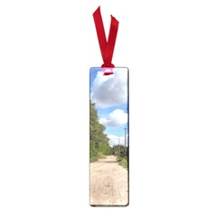 Dusty Road Small Bookmark by ansteybeta