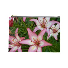 Lily By Terry   Cosmetic Bag (large)   Atysl1z09f0b   Www Artscow Com Front