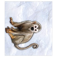 Dominant Species Mammal Bag By Kurtsg Gmail Com   Drawstring Pouch (small)   121rie7u20bx   Www Artscow Com Front