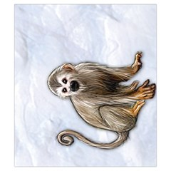 Dominant Species Mammal Bag By Kurtsg Gmail Com   Drawstring Pouch (small)   121rie7u20bx   Www Artscow Com Back