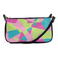 Abstraction Evening Bag by olgart