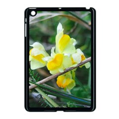 Linaria Apple Ipad Mini Case (black) by ansteybeta