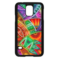 Happy Tribe Samsung Galaxy S5 Case (black)