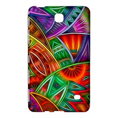 Happy Tribe Samsung Galaxy Tab 4 (8 ) Hardshell Case  by KirstenStar