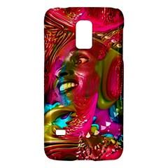 Music Festival Samsung Galaxy S5 Mini Hardshell Case  by icarusismartdesigns