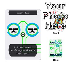 Cs 2120 Search Deck By Steve   Playing Cards 54 Designs   P2bot12cpnqp   Www Artscow Com Front - Heart10