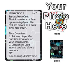 Cs 2120 Items By Steve   Playing Cards 54 Designs   Nz6asf1yysgg   Www Artscow Com Front - Spade8