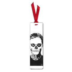 Tatezazzle Small Bookmark by kramcox