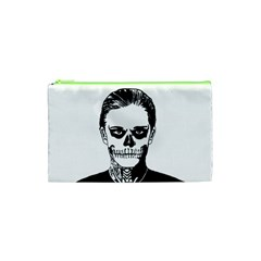 Tatezazzle Cosmetic Bag (xs) by kramcox