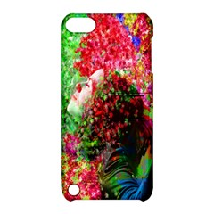 Summer Time Apple Ipod Touch 5 Hardshell Case With Stand by icarusismartdesigns