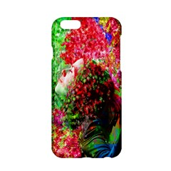 Summer Time Apple Iphone 6 Hardshell Case by icarusismartdesigns