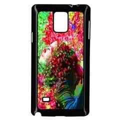 Summer Time Samsung Galaxy Note 4 Case (black) by icarusismartdesigns