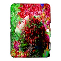 Summer Time Samsung Galaxy Tab 4 (10 1 ) Hardshell Case  by icarusismartdesigns