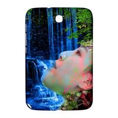 Fountain Of Youth Samsung Galaxy Note 8 0 N5100 Hardshell Case  by icarusismartdesigns