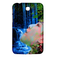 Fountain Of Youth Samsung Galaxy Tab 3 (7 ) P3200 Hardshell Case  by icarusismartdesigns
