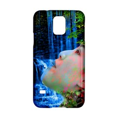 Fountain Of Youth Samsung Galaxy S5 Hardshell Case  by icarusismartdesigns