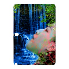 Fountain Of Youth Samsung Galaxy Tab Pro 10 1 Hardshell Case by icarusismartdesigns