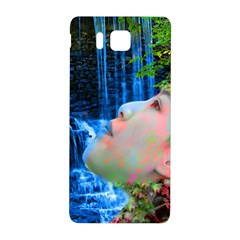 Fountain Of Youth Samsung Galaxy Alpha Hardshell Back Case by icarusismartdesigns