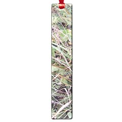 Linaria Grass Pattern Large Bookmark by ansteybeta