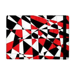 Shattered Life Tricolor Apple Ipad Mini 2 Flip Case by StuffOrSomething