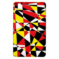 Shattered Life With Rays Of Hope Samsung Galaxy Tab Pro 8 4 Hardshell Case by StuffOrSomething