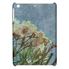 Floral Grunge Vintage Photo Apple Ipad Mini Hardshell Case by dflcprints