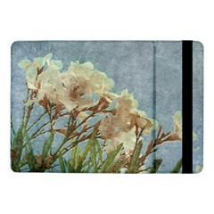 Floral Grunge Vintage Photo Samsung Galaxy Tab Pro 10 1  Flip Case by dflcprints