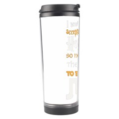 Howarts Letter Travel Tumbler by empyrie