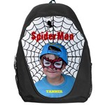 SpiderMan bookbag - Backpack Bag