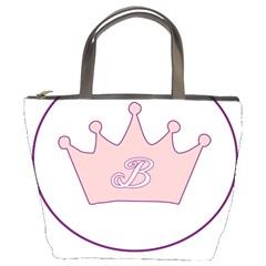 Princess Brenna2 Fw Bucket Handbag by brennastore