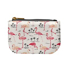 Flamingo Pattern Mini Coin Purses by Contest580383