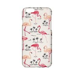 Flamingo Pattern Apple iPhone 6 Hardshell Case by Contest580383