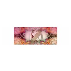 Cell Phone   Nature Forces Satin Scarf (oblong)
