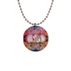 Nature And Human Forces Cowcow Button Necklaces by infloence
