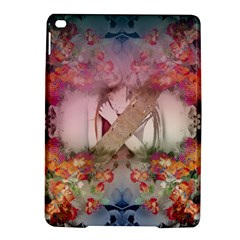 Nature And Human Forces Cowcow Ipad Air 2 Hardshell Cases