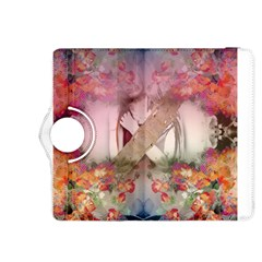 Nature And Human Forces Cowcow Kindle Fire HDX 8.9  Flip 360 Case by infloence