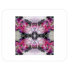 Natureforces Abstract Double Sided Flano Blanket (Medium)  by infloence
