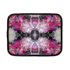Natureforces Abstract Netbook Case (small)  by infloence