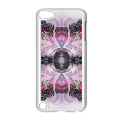 Natureforces Abstract Apple iPod Touch 5 Case (White) by infloence