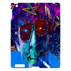 Voyage Of Discovery Apple Ipad 3/4 Hardshell Case by icarusismartdesigns