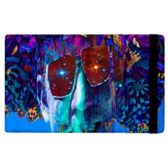 Voyage Of Discovery Apple Ipad 2 Flip Case by icarusismartdesigns